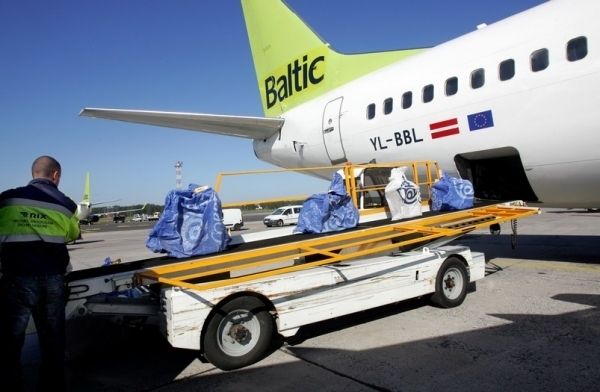 airBaltic achieves profit for July - STANDBY Nordic